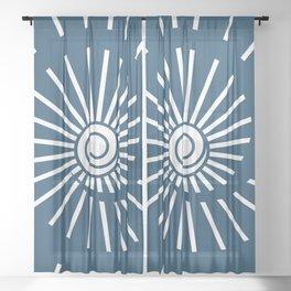 Sunshine 11 Sheer Curtain