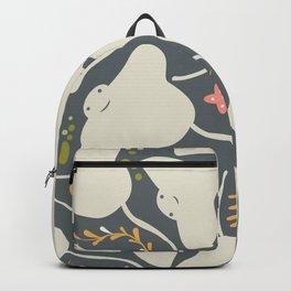 Stingray 003 Backpack