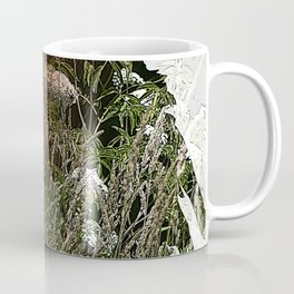 Bull Chief-Crow (Apsaroke) Coffee Mug