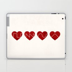 Love Synth Laptop & iPad Skin