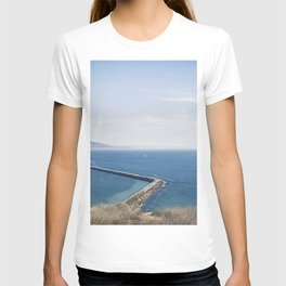 Dana Point Harbor T-shirt