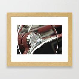 Bel Air - Classic Framed Art Print