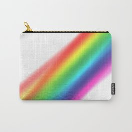 Merging Prisms Carry-All Pouch