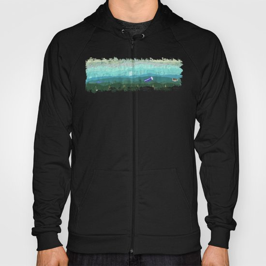 California Coast Hoody