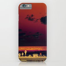 cardiff by the sea Slim Case iPhone 6s