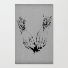 Creator II Canvas Print