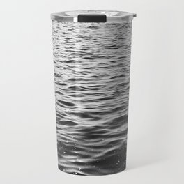 lost at sea Travel Mug