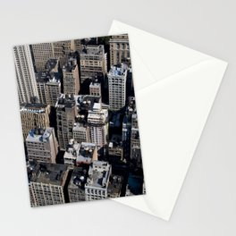 Rooftops NYC Stationery Cards