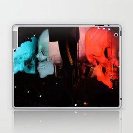 Moving Skulls Laptop & iPad Skin