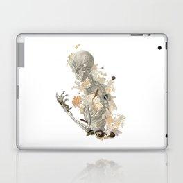 Stranger Danger I [sans type] Laptop & iPad Skin