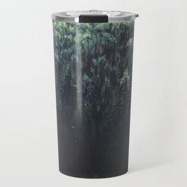 Along the Tim, Algonquin Park Travel Mug