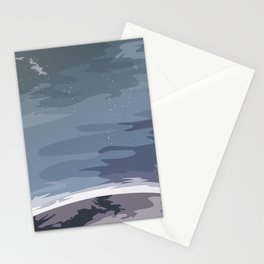 Explosions In The Sky Stationery Cards