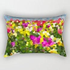 Spring Dreams Rectangular Pillow