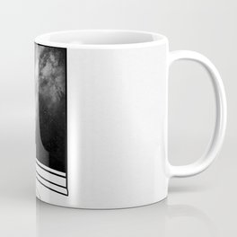 Sometimes, it's better to be alone. Coffee Mug