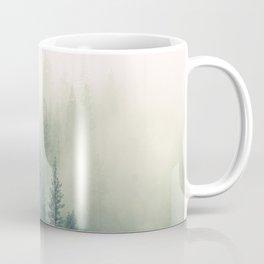 My Peacful Misty Forest II Coffee Mug