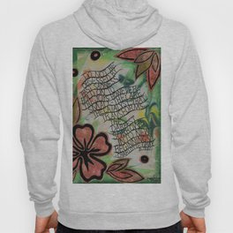 Do not be obsessed with sadness Hoody