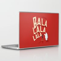 big hero 6 Laptop & iPad Skins featuring Big Hero 6 Fist Bump by Simon Ward