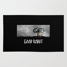 Good Robot Rug