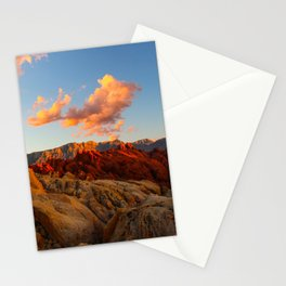 Poetry of Earth Stationery Cards