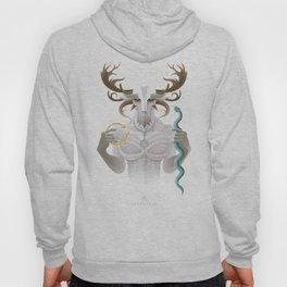 Cernunnos / Animal Gods Hoody