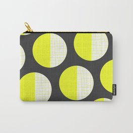 Abstract Dots 02 Carry-All Pouch