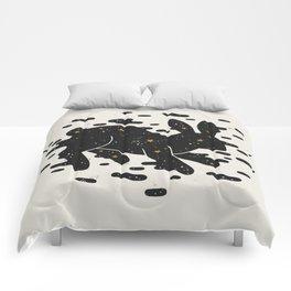 Lepus Consetellation Comforters