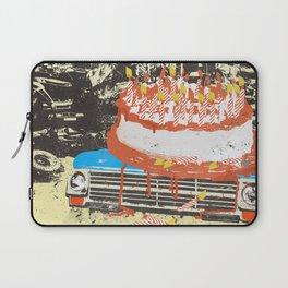 JUNKYARD BIRTHDAY Laptop Sleeve