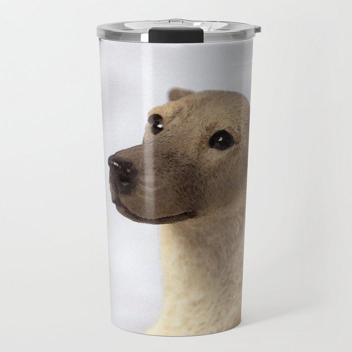 Faithful Friend Travel Mug