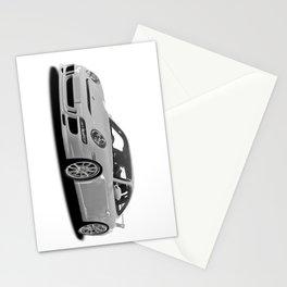 Porsche Car Stationery Cards