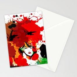 leena Stationery Cards