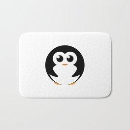 Pingu Bath Mat