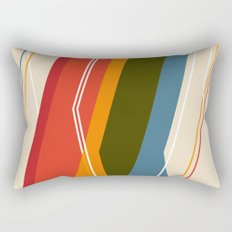 Untitled VIII Rectangular Pillow