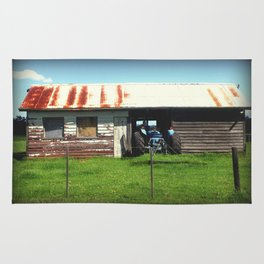 Maccas Drive Thru - Country Style Rug