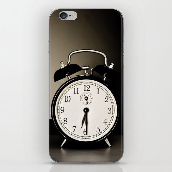 Rise N Shine iPhone & iPod Skin
