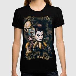Tarot & Totems T-shirt