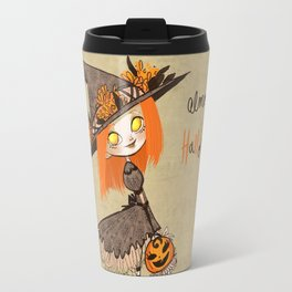 Almost Halloween!!!! Travel Mug