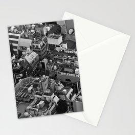 Tokyo City Stationery Cards