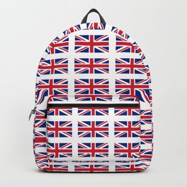 flag of uk- London,united kingdom,england,english,british,great britain,Glasgow,scotland,wales Backpack