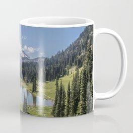 Mt. Rainer # 1 Coffee Mug