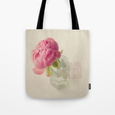 Friend Forever  Tote Bag