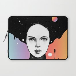 If You Were My Universe Laptop Sleeve