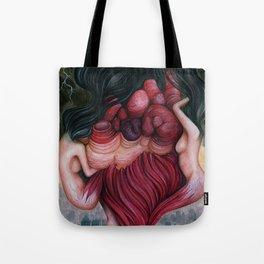 Anecdoche Tote Bag