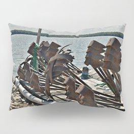 Anchors Pillow Sham