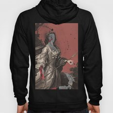 DIANE HUNTRESS Hoody