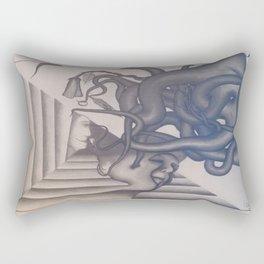 Dream Extraction Rectangular Pillow