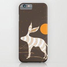 Dazed Gaze Slim Case iPhone 6s
