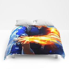 SHOTO TODOROKI Comforters