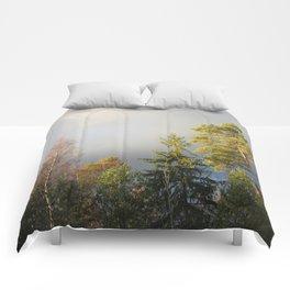 Storm Warning Comforters