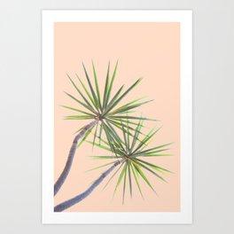 Tropical Serenity #society6 #decor #buyart Art Print