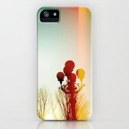 'SUNSET' iPhone Case